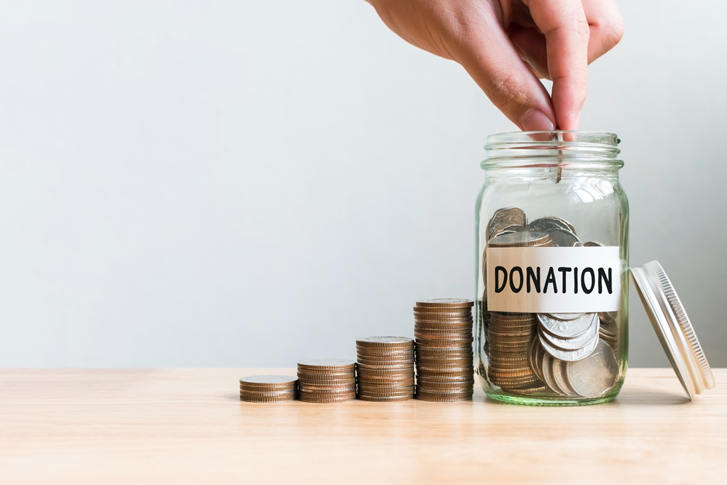 IRS Issues Final Regulations on Tax Credits Received in Exchange for Charitable Donations