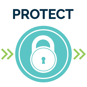 Protect Against Cybersecurity Threats